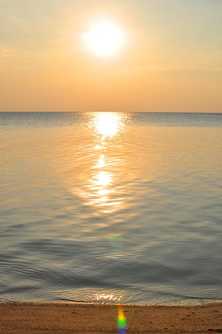 beach sunsets chasing nature s beauty beachmeter