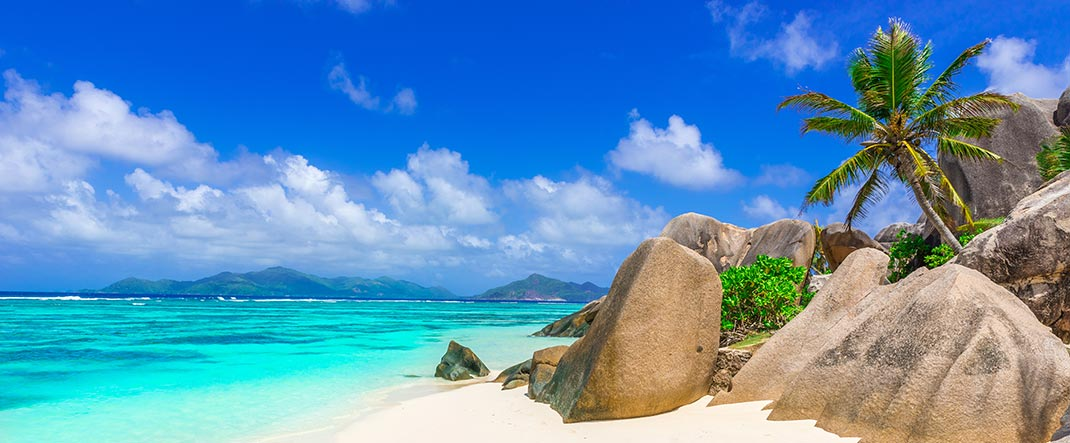 Top 5 Serene Beaches In The World