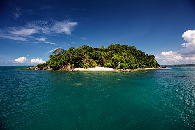 Cambodia Southeast Asia S New Tourism Hotspot